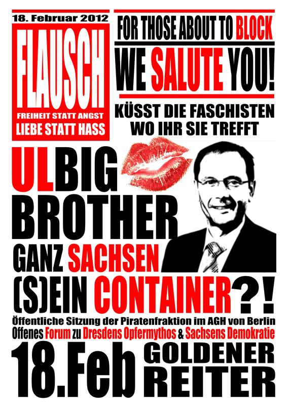 Flausch Dresden 2012